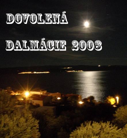 Chorvatsko 2008